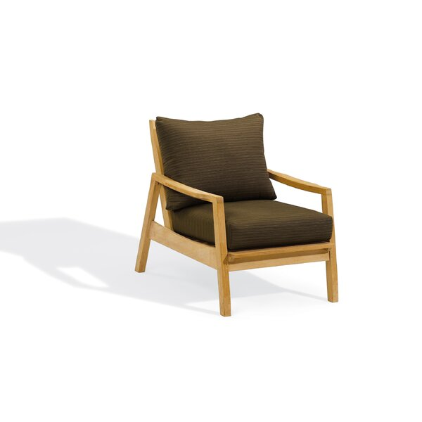 Alicia Club Chair by George Oliver
