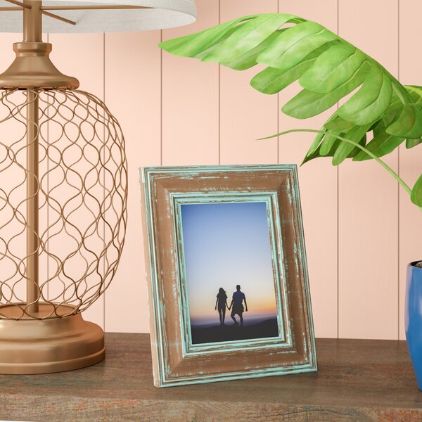 Bayview Picture Frame by Bay Isle Home