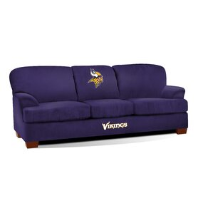 Awesome NFL First Team Sofa