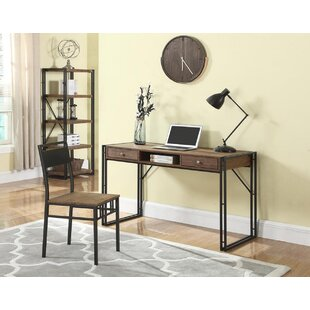 Bader 3 Piece Desk Office Suite