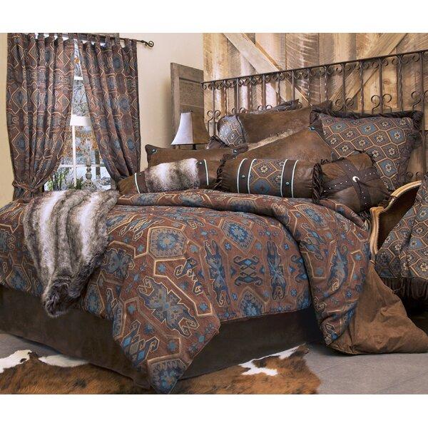 Jericho Comforter Set