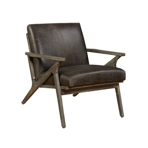 Wylie Armchair by Hooker Furniture