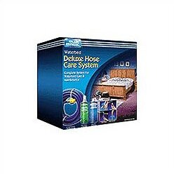EPA Deluxe Waterbed Hose Kit by Blue Magic