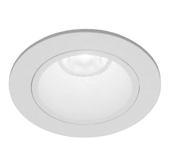LED Retrofit Downlight by NICOR Lighting