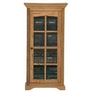 Tall audio cabinet wayfair glastonbury audio cabinet planetlyrics Images