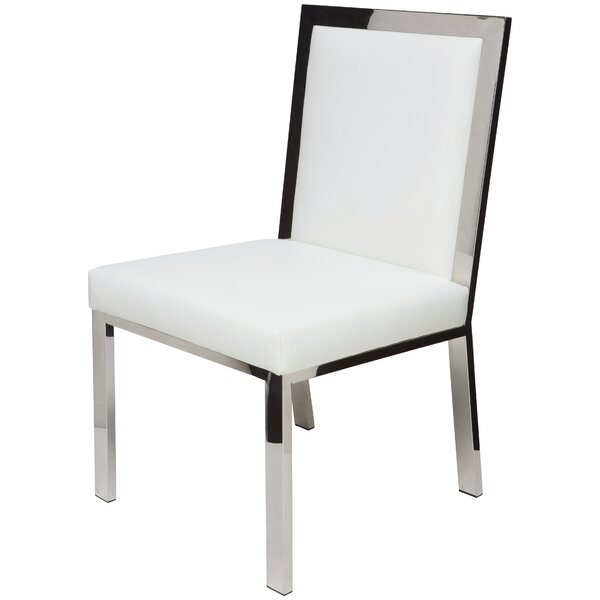 Amazing Rennes Parsons Chair By Nuevo Great price
