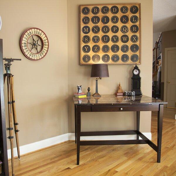 Orlinski Solid Wood Desk