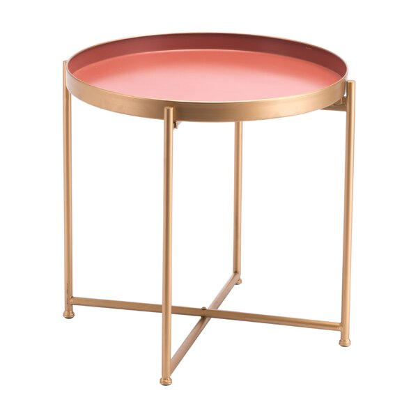 Holmgren End Table by Mercer41