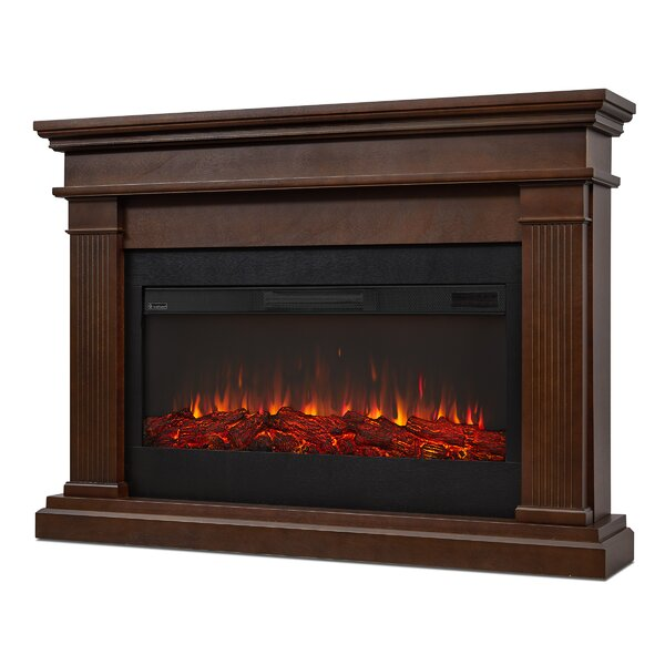 Beau Electric Fireplace by Real Flame