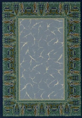 Innovation Sapphire Isis Area Rug by Milliken