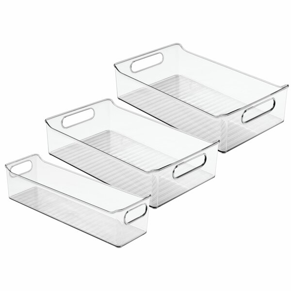 Eisenbarth 3 Container Food Storage Set by Rebrilliant