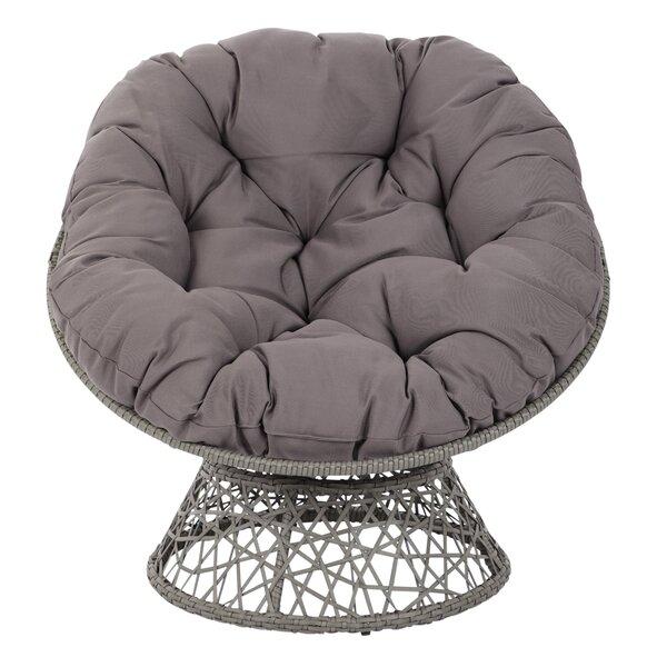 Papasan Chair by OSP Designs
