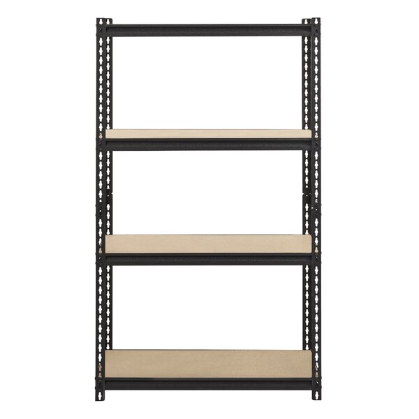 Iron Horse 2300 Lb. Riveted Shelving Unit by Hirsh Industries