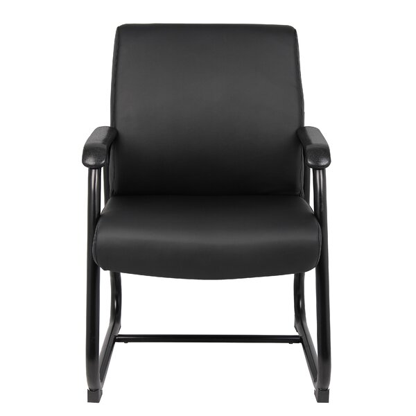 Caressoft Guest Chair by Boss Office Products