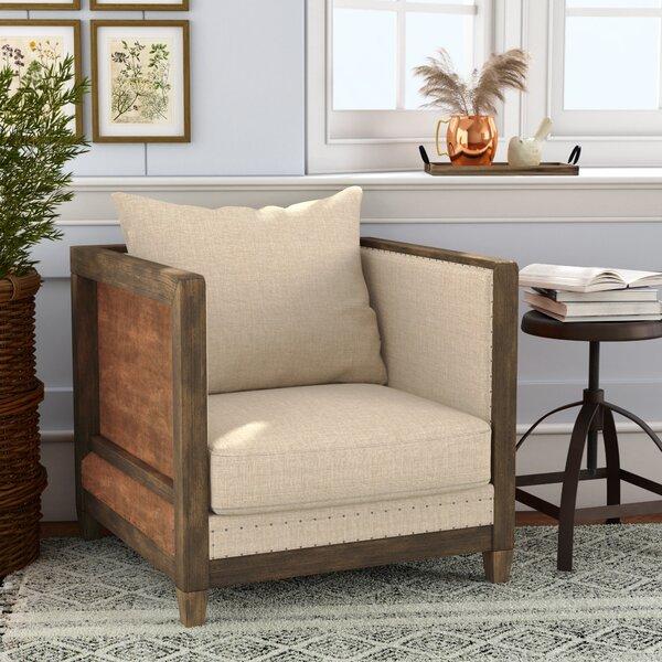 Syble Armchair by Laurel Foundry Modern Farmhouse