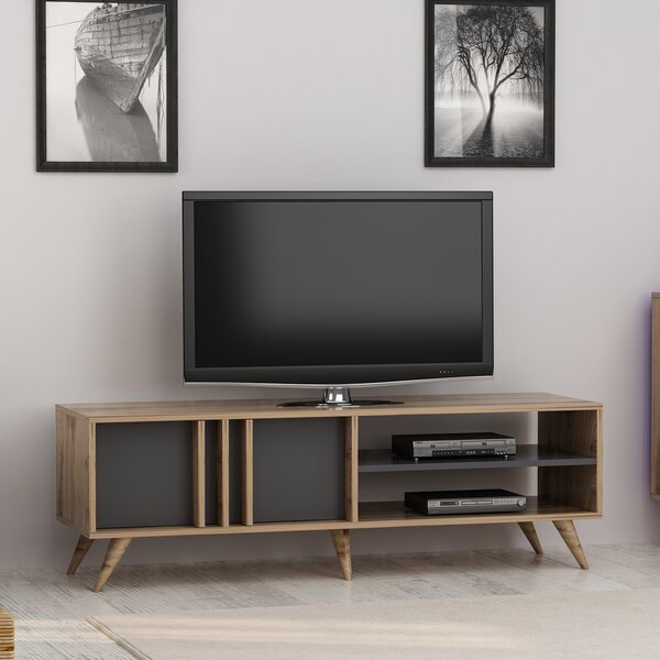 Koury TV Stand For TVs Up To 70