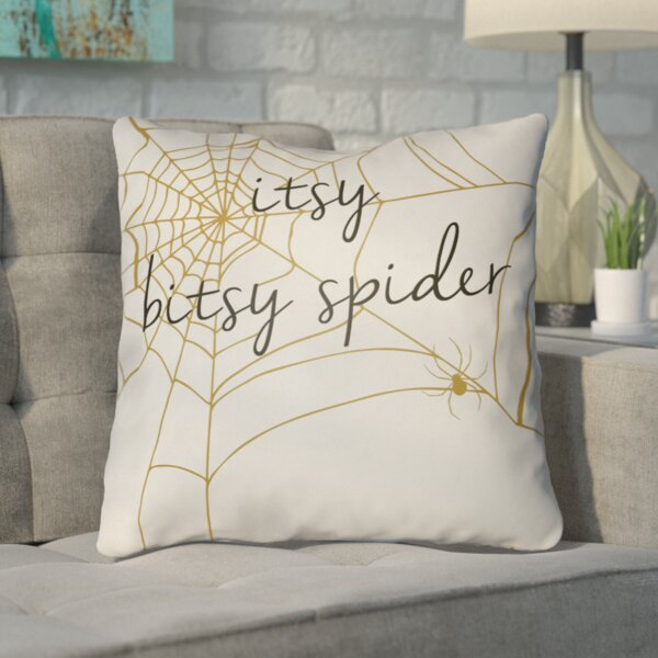 Katharina Indoor/Outdoor Throw Pillow by Ivy Bronx