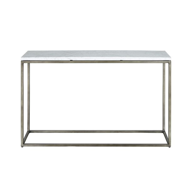 Dereck Console Table by Modern Rustic Interiors