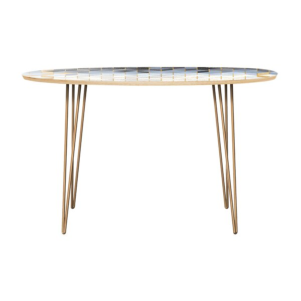 Earlville Dining Table by Bungalow Rose