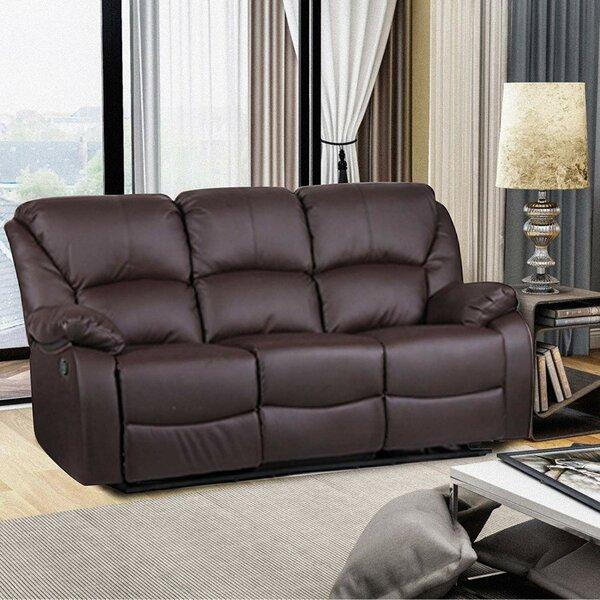 Taopi Reclining Configurable Living Room Set by Ebern Designs Ebern Designs