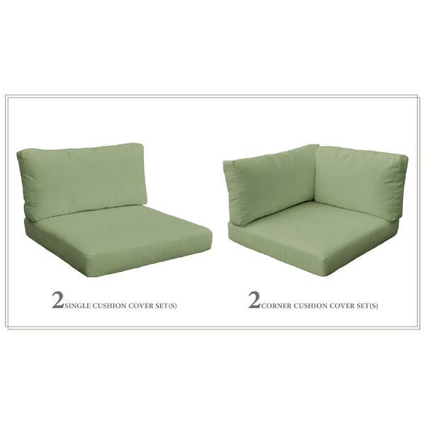 10 Piece Outdoor Cushion Set by Sol 72 Outdoor Sol 72 Outdoor
