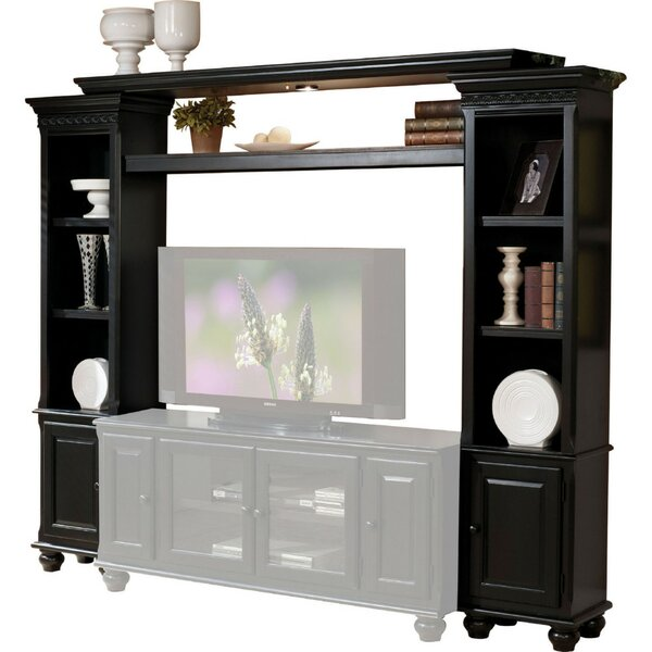 Holmwood Entertainment Center by Canora Grey