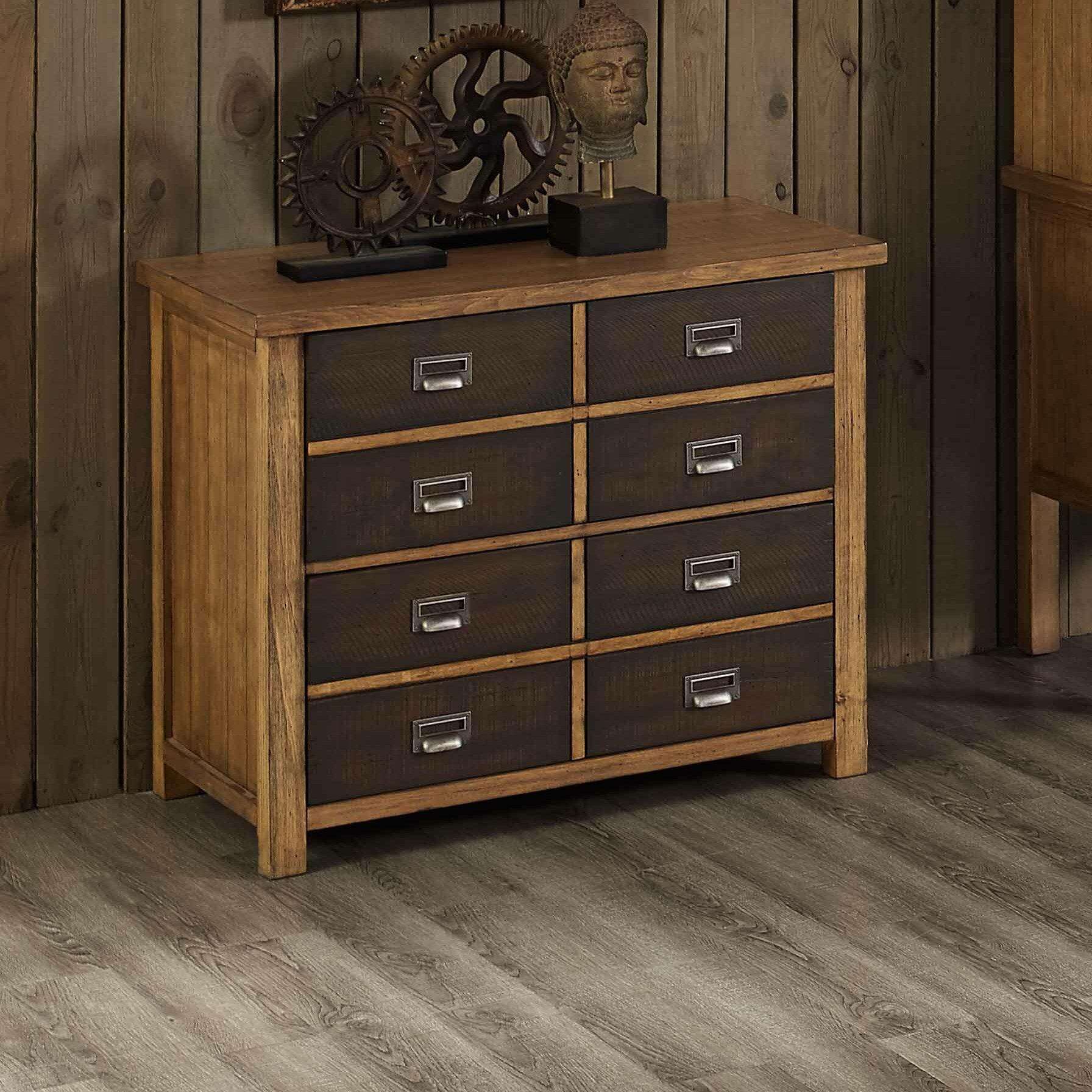 Barnett 2 Drawer Lateral Filing Cabinet Reviews