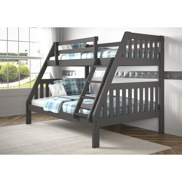 Dubbo Bunk Bed by Harriet Bee