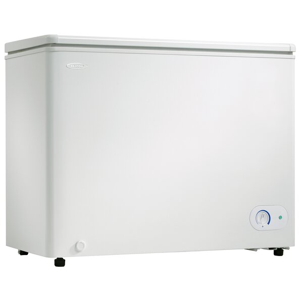 7.2 cu. ft. Chest Freezer by Danby