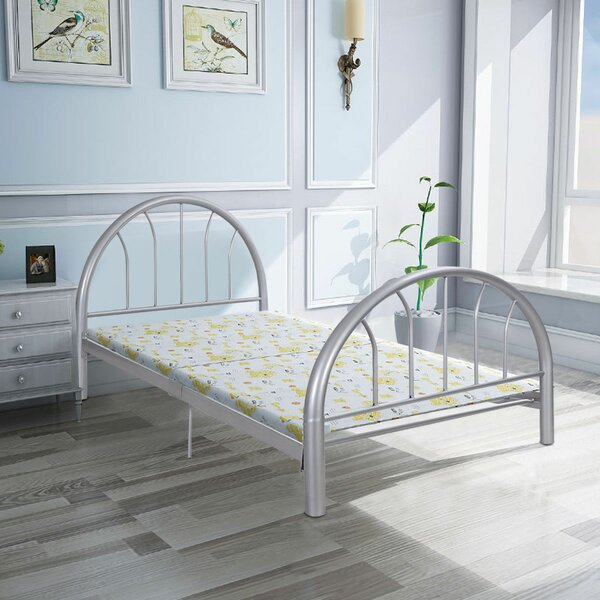 Dayna Twin Platform Bed by Winston Porter