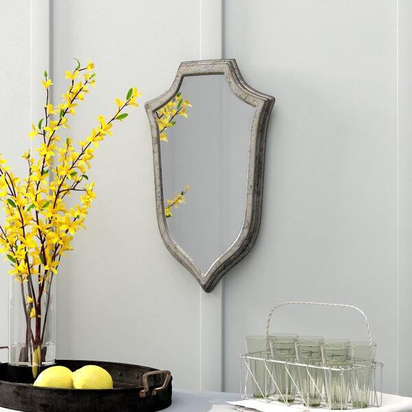 Muret Accent Mirror by Lark Manor