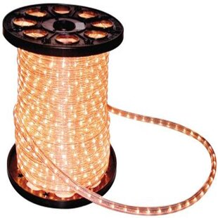Coupon 50 ft. Rope Light By National Brand Alternative
