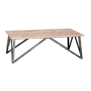 Regis Coffee Table Armen Living