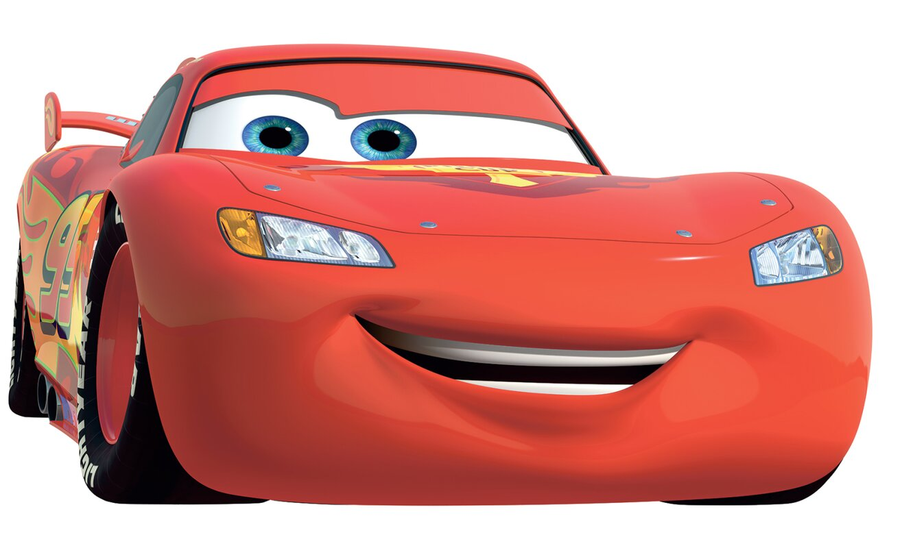 Uncategorized Lighting Mcqueen Pictures room mates cars lightning mcqueen number 95 giant wall decal decal