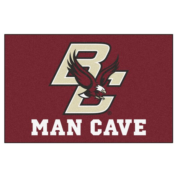 Boston College Doormat by FANMATS