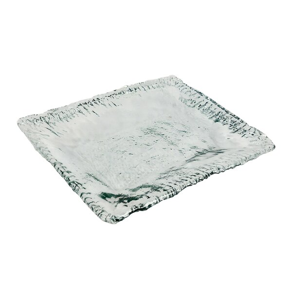 Square Platter by BIDKhome