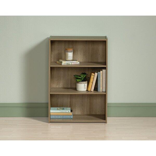 Richins Standard Bookcase By Red Barrel Studio