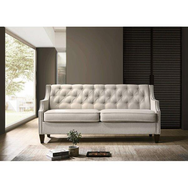 Seneca Sofa by Canora Grey