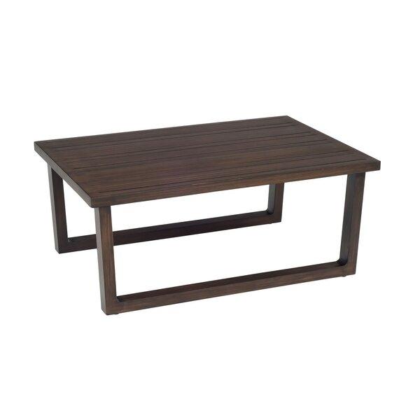 Harmony Side Table by Woodard