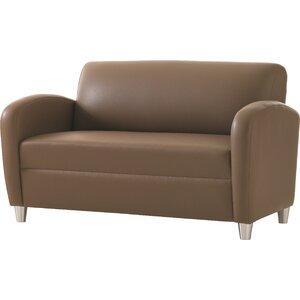 Crosby Loveseat in Grade 2 Fabric Studio Q Furniture