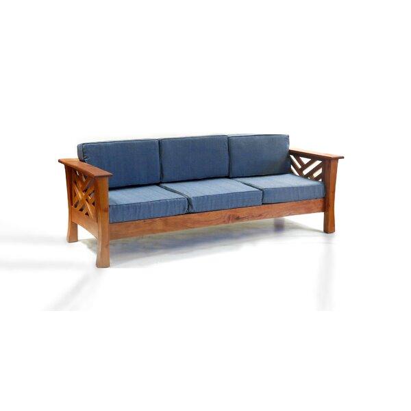 Miskito Sofa by Masaya & Co Masaya & Co