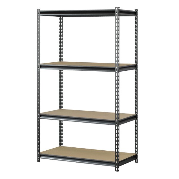 60 H Shelving Unit by Sandusky Cabinets