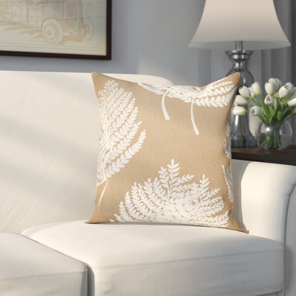 Oneill Pillow Cover by Alcott Hill