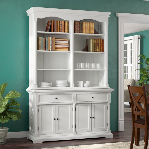 Westmont China Cabinet by Darby Home Co