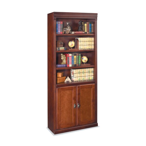 Myrna Standard Bookcase By Darby Home Co