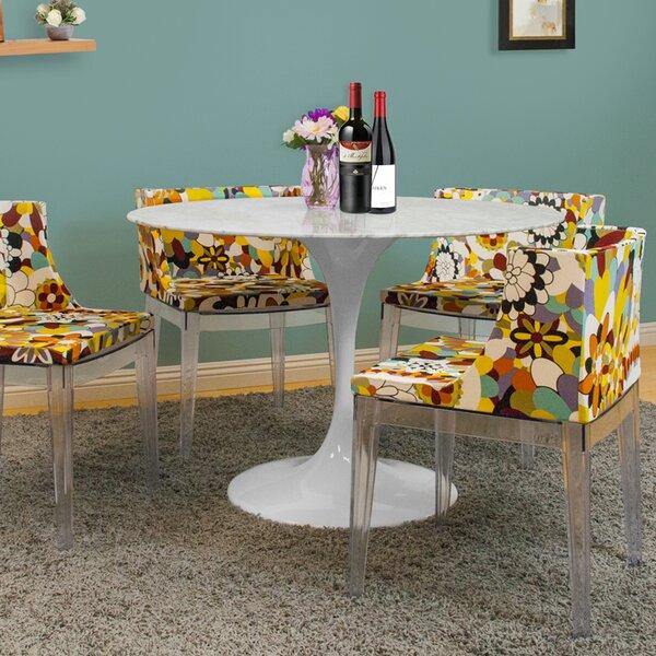 Salgado Dining Table by Orren Ellis