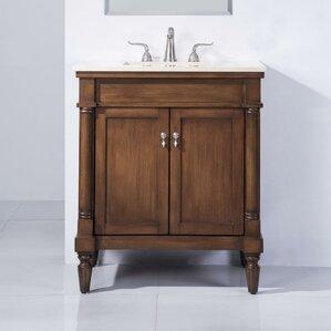 charlton home - Bathroom Vanity 30 Inch