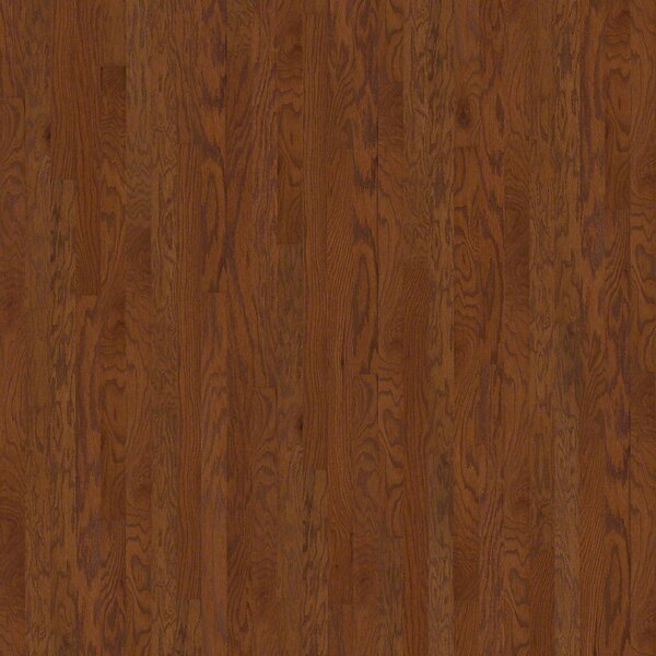 3-1/4 Engineered Oak Hardwood Flooring in Grenada by Wildon Home ®