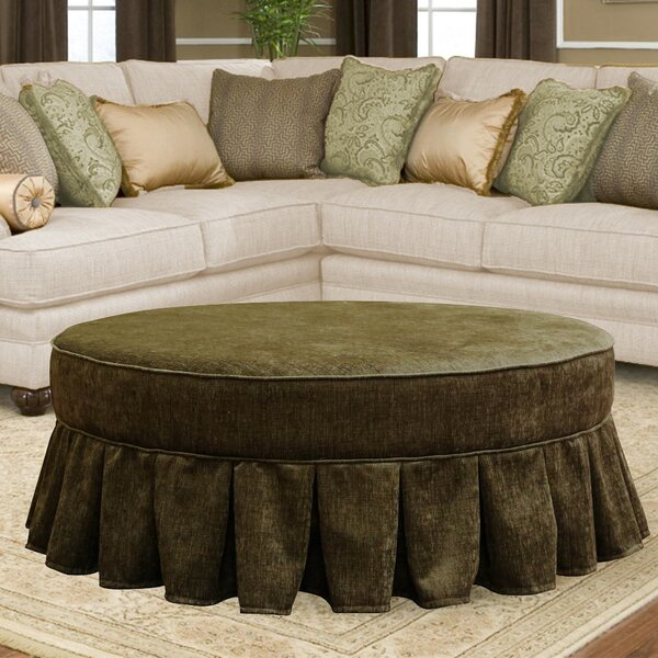 Brackin Cocktail Ottoman by Astoria Grand