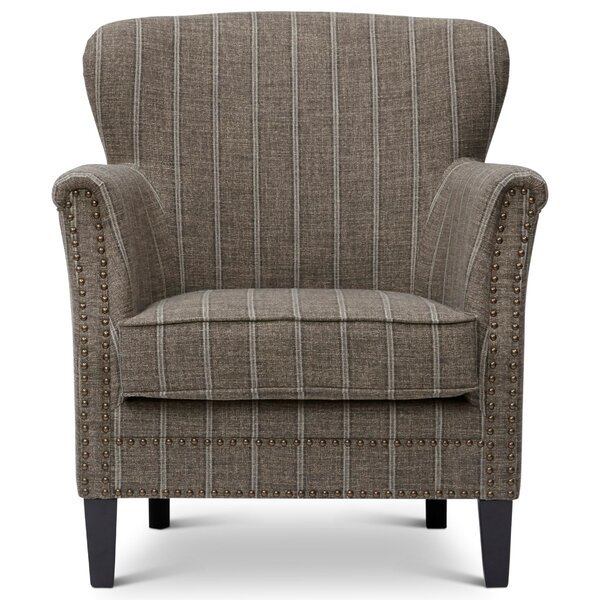 Aadvik Armchair by Rosecliff Heights